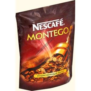 Кофе Nescafe Montego  фото