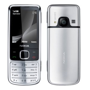Nokia 6700 classic фото
