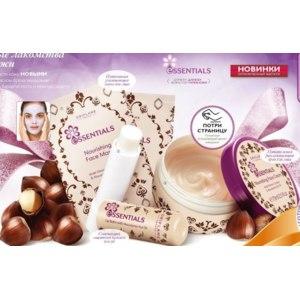 """Питательный крем для лица Oriflame """"Макадамия"""" / Essentials Nourishing Face Cream фото"""