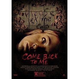 Вернись ко мне (2014, фильм) фото