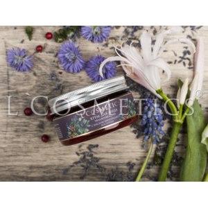 Увлажняющий крем для лица L'Cosmetics С маслом виноградной косточки фото