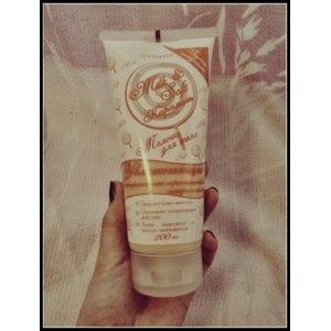 Молочко для тела Gourmand Milk&Soft Карамель фото