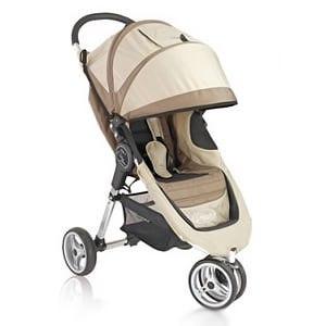 Коляска Baby Jogger City Mini фото