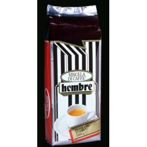 "Кофе ""Hombre"" тм Espresso Miscela di Caffe Beans фото"
