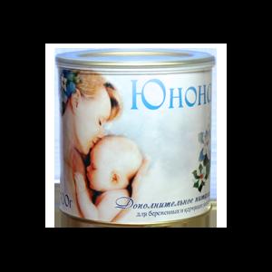 Дополнительное питание для беременных и кормящих женщин ООО ВИТАПРОМ  «ЮНОНА» фото