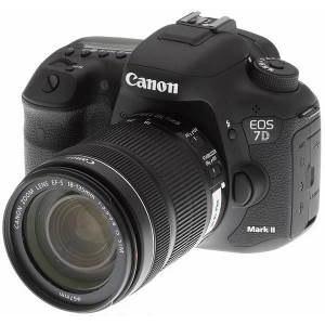 Canon 7D Mark2 фото