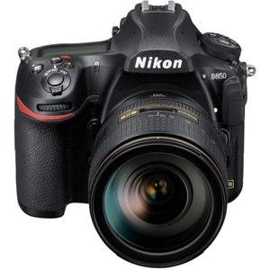 Nikon D 850 фото