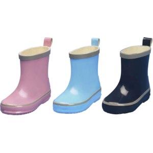 Резиновые сапоги Playshoes Радуга фото
