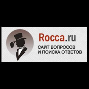 Сайт Rocca.ru фото