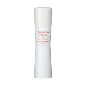 Дневной защитный крем Shiseido The Skincare Day Moisture Protection фото