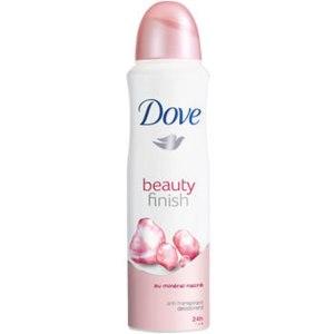 Дезодорант-антиперспирант Dove Beauty Finish фото