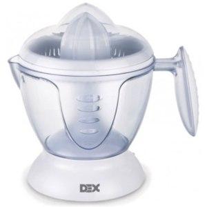 Соковыжималка Dex DJU 12 фото