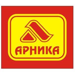 """Сеть аптек """"Арника"""" Украина, Донецк фото"""