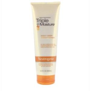 Кондиционер для волос Neutrogena® Triple Moisture, Daily Deep Conditioner фото
