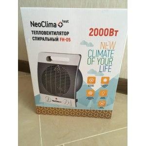 Тепловентилятор Neoclima Neo Clima фото