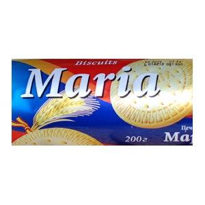 Печенье Премия Maria  фото
