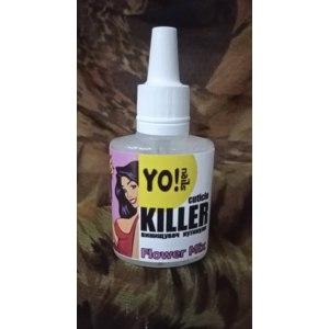 Средство для удаления кутикулы YO! Nails Killer cuticle фото