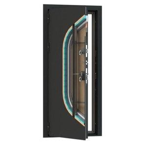 """Дверь входная с терморазрывом Berserker """"THERMO"""" TT - G 305 фото"""