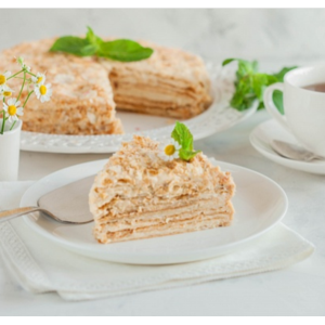 Торт NapoleonCake Наполеон классический фото