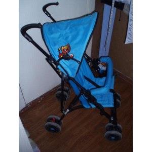 Коляска Мир детства коляска-трость фото