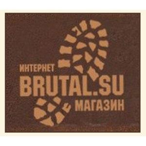"""""""BRUTAL"""" - официальный дистрибьютор Alpha Industries  фото"""