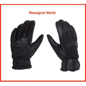 Перчатки мужские Rossignol World Cup Pro Thinsulate® Gloves - Leather, Insulated  фото