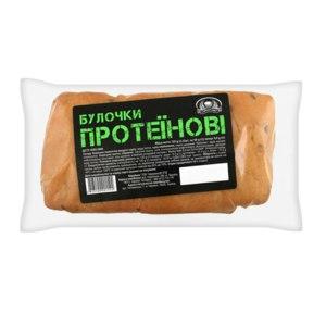 Булочка Формула вкуса Булочки протеиновые фото