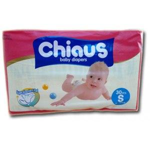 Подгузники Chiaus Chiaus  фото