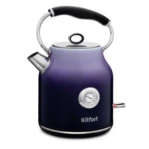 Электрический чайник KITFORT Kt-679 фото