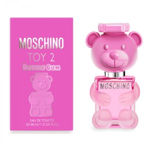 Moschino Toy 2 Bubble Gum фото