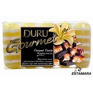 Мыло  Duru GOURMET Caramel Candy Карамель фото