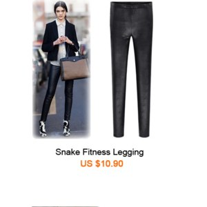 Леггинсы AliExpress Women Skinny Leather Snake fitness Legging Trousers Pants 4XL 5XL Casual Large Plus Big Size Pants  фото