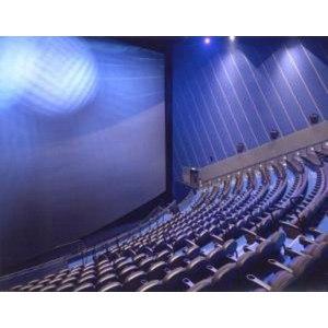 Кинотеатр IMAX 3D, Москва фото