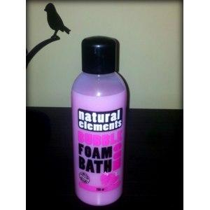 Пена для ванны Natural Elements Bubble Gum Foam Bath фото
