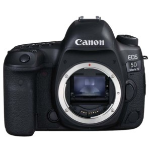 Canon EOS 5d mark iv фото