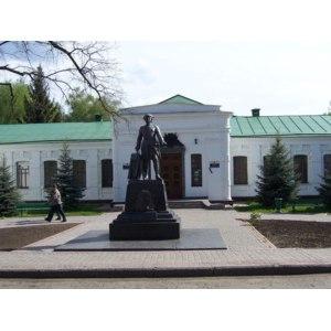 Музей истории Полтавской битвы (Музей історії Полтавської битви), Полтава фото