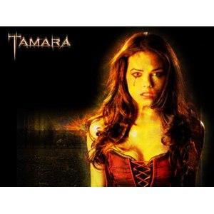 Несущая смерть/Tamara фото