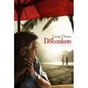 Потомки / The Descendants (2011, фильм) фото