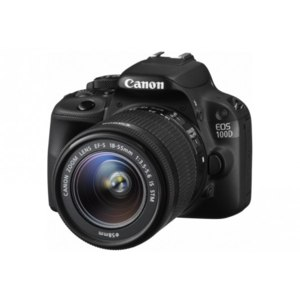 Canon EOS 100D фото