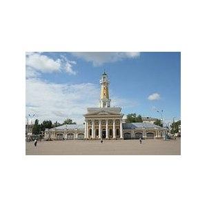 Россия, город Кострома фото
