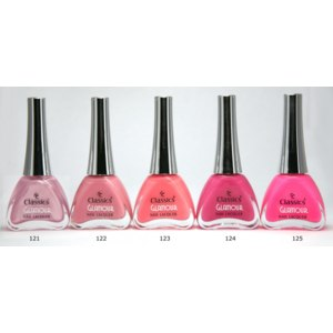 Лак для ногтей Classics  Glamour Nail Lacquer. фото