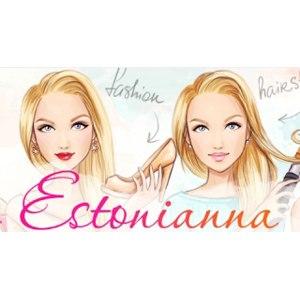 Сайт Estonianna - www.youtube.com/user/Estonianna/featured фото