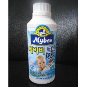 Стиральный порошок Майби Mybee для одежды и белья новорожденных фото