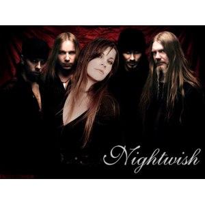 Nightwish фото