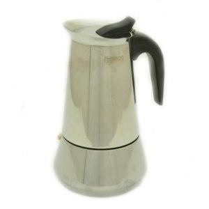 Кофеварка гейзерная FISSMAN Арт. 9412 на 9 чашек фото