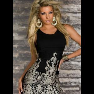 Платье AliExpress Vestido leopardo roupas femininas 2014 vitange фото