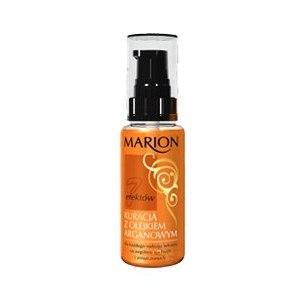 Масло для волос Marion 7 эффектов Лечение аргановым маслом фото
