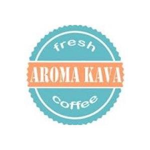 Aroma Kava, Киев, Украина фото