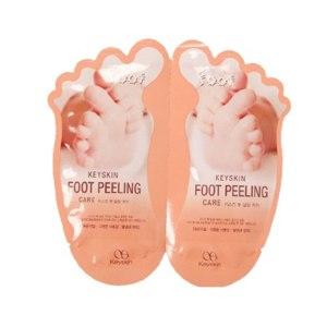 Пилинг для ног Key Skin Foot Peeling Care фото