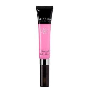 Тинт для губ Missha Tinted Jelly Lips фото